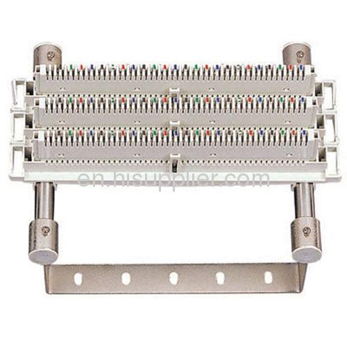 100 Pairs Wiring Module