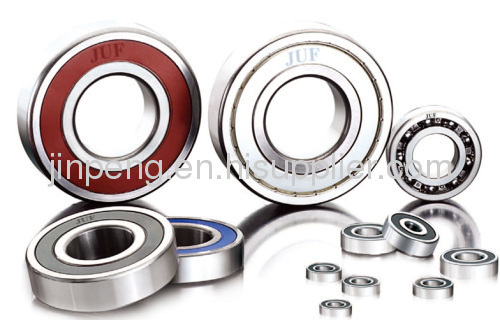 GCr15 Deep GrooveBall Bearing 60 series