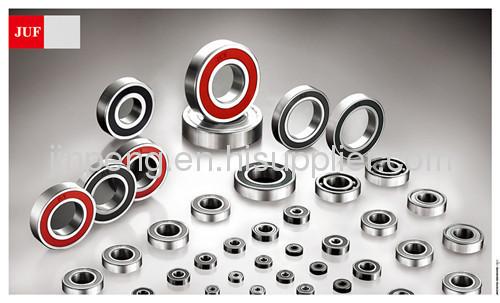 8-60MM GCR15 Deep groove Ball bearing 62 series