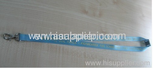 Polyester Nylon with lanyards