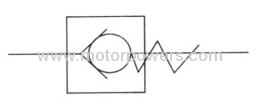 Check valve type RVP6