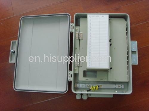Fiber Splitter Box