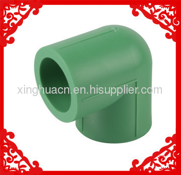 2013 popular PPR Elbow 90° 20-110mm