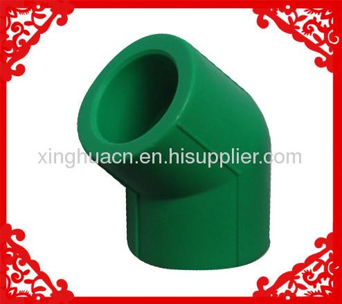 2013 popular Elbow 45° DN 20-110mm