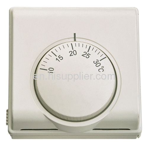 Hotel room thermostat of WSK-7B-1