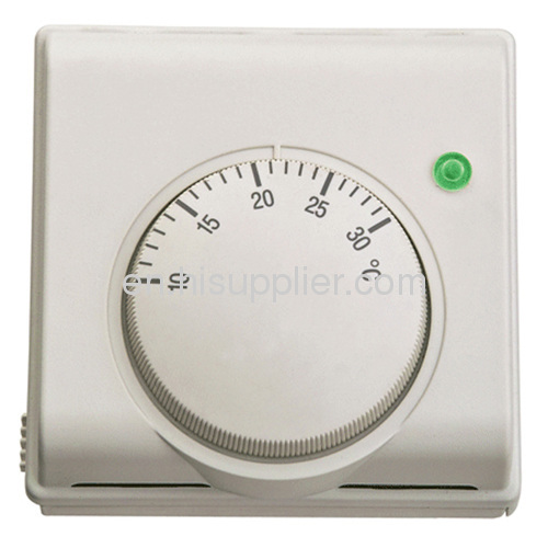 Hot-sale heat controller of WSK-7B-2(6A)