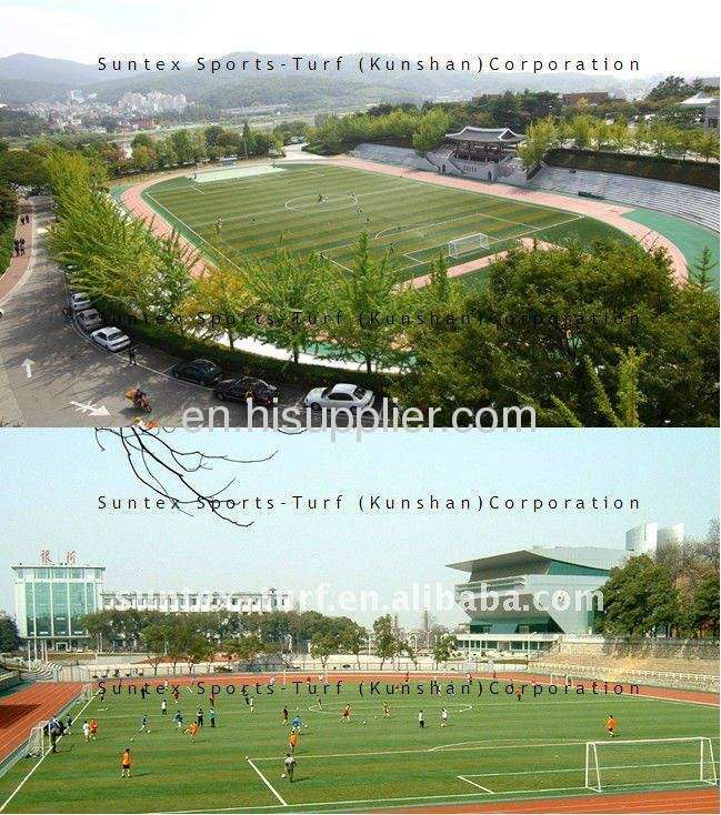 High quality Professional field turf baseball grass