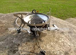 2013 Wind stove portable box built-in oven portable furnace head outdoor gas furnace gas furnace