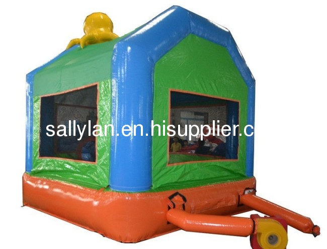 Octopus inflatable bouncy House/Jumping house inflatables