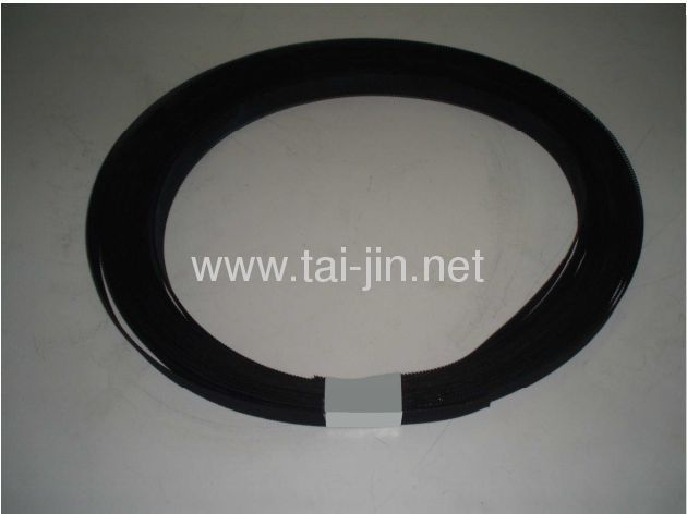 MMO Coated Titanium Mesh Ribbon Anode
