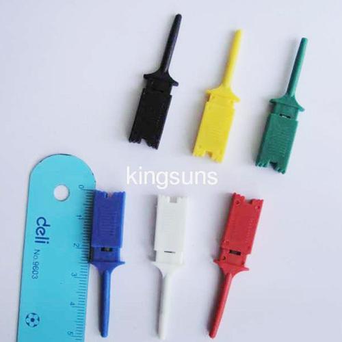 Mini Flat Ic Grabber/SMD IC Hook Clip grabbers