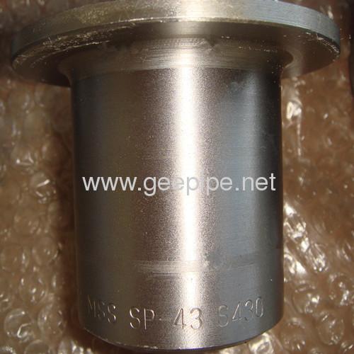 ANSI standard MSS SP-43butt weldinglap joint stub ends DN 65 1/2ASTM A420 WPL3