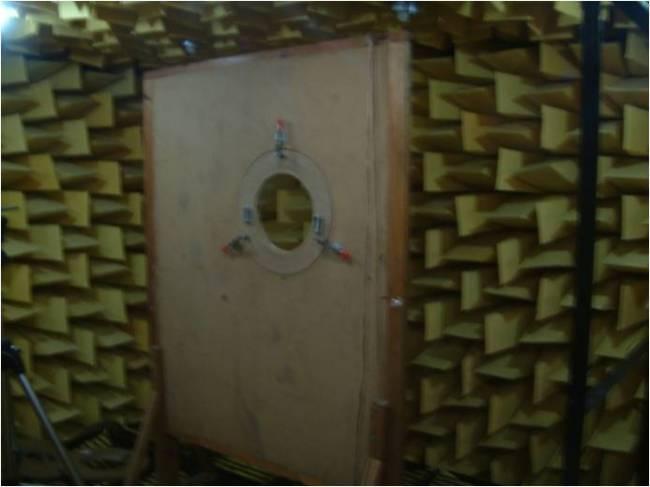 Sound Testing Equipment Ningbo Honytek Electronics