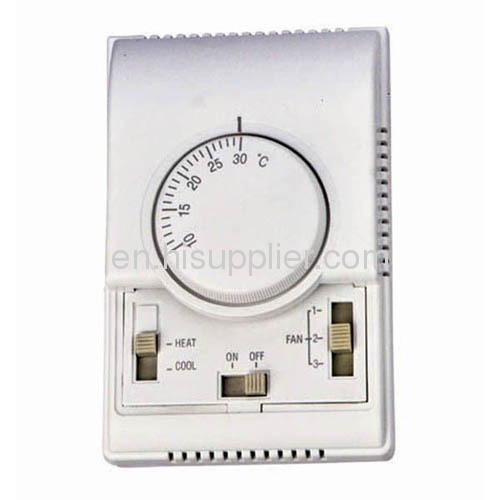 hotel room thermostat of WSK-7D
