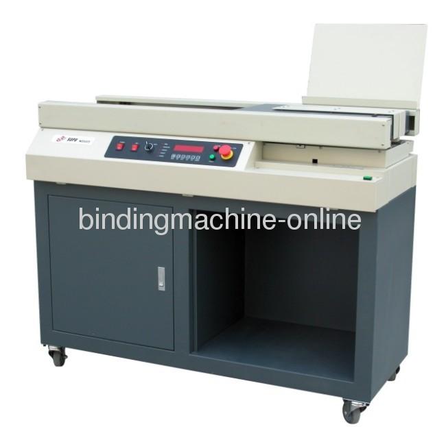 Heavy Duty Electric Glue Binding Machine