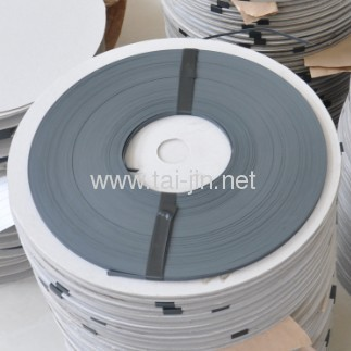Titanium Ribbon anode with conductor ribbon for Cathodic protection