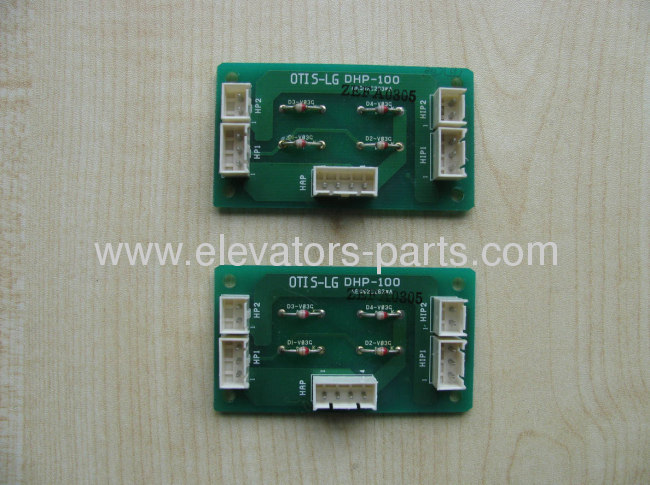 LG-Otis lift spare parts DHP-100