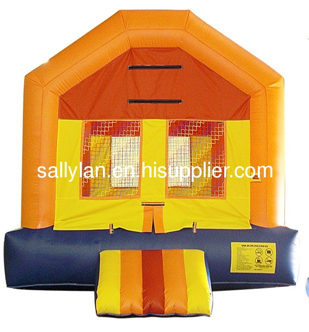 mini inflatable jumping bouncer for kis