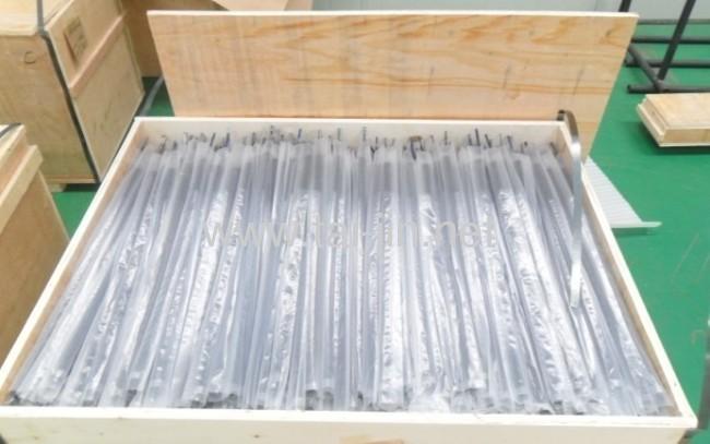 MMO Titanium Discrete Anodes
