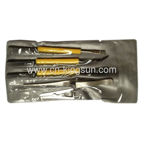 5PC help iron tool