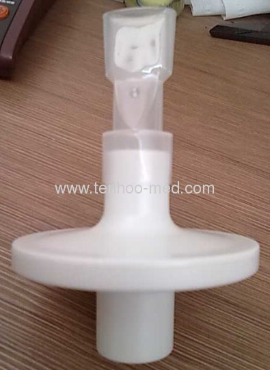 Bacterial Viral PFT filter for Pulmonary Function Test