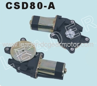 high torque 12v dc motor for carwindow