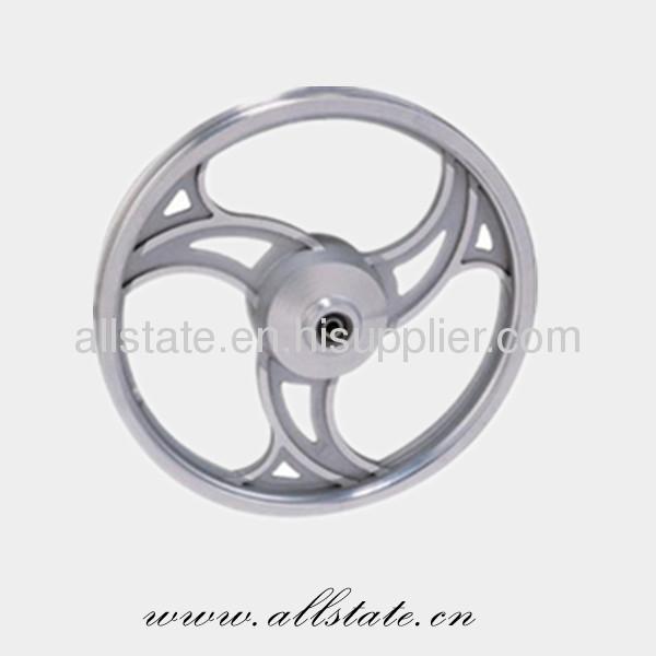 Complex Aluminum Die Casting