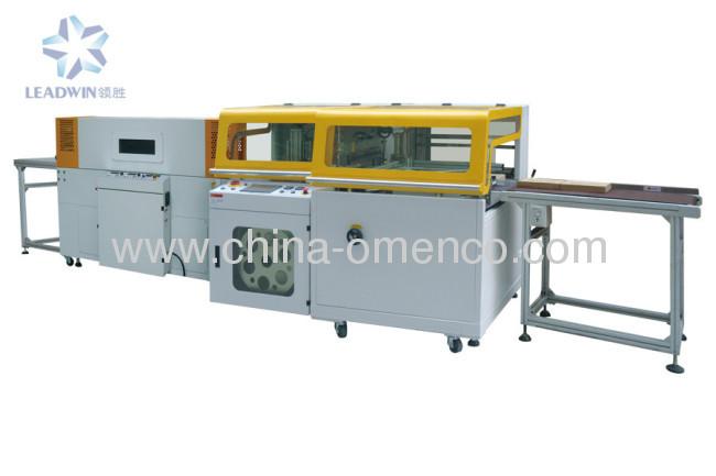High Speed nylon sealing machine