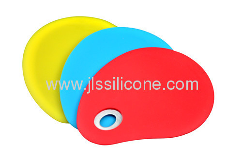 handle free silicone spatula kitchen tools for baking