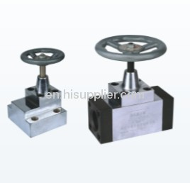 high pressure hydraulic check valve