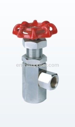 KF type Pressure gauge switch