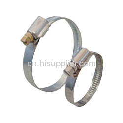 high quality stainless hose clamp