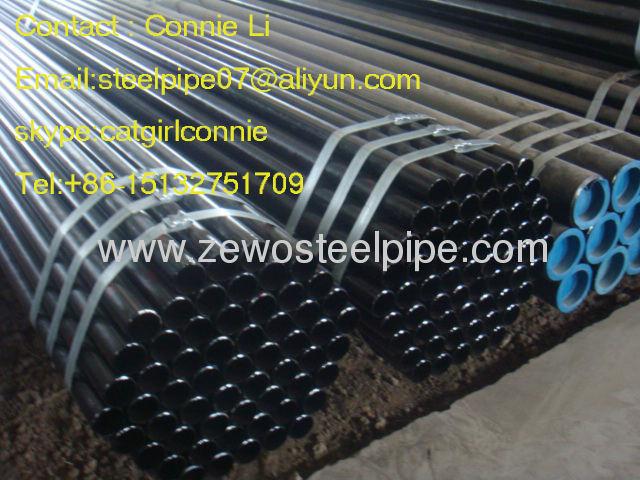 APIX60 4 *SCH40 Carbon Seamless Steel Pipe