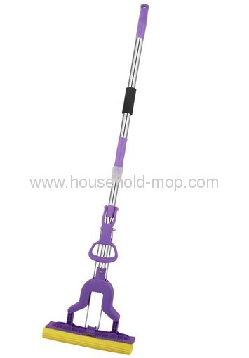 Colorful Pva Spong Mop