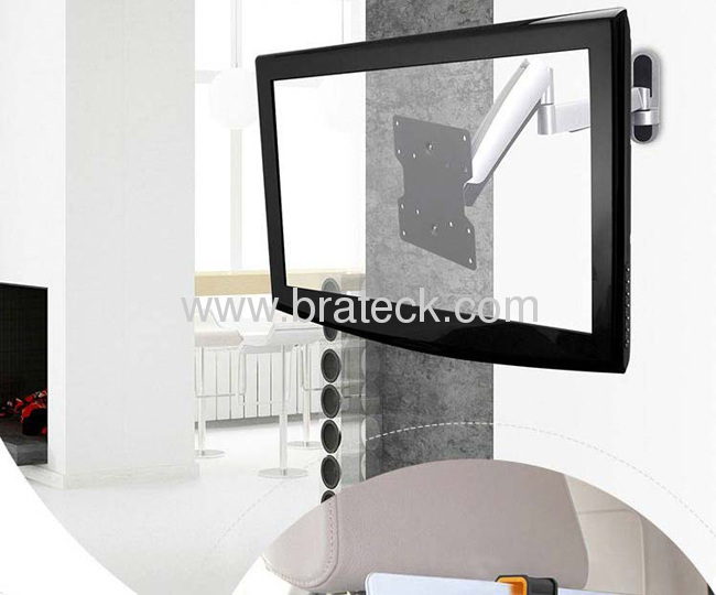Aluminum LCD wall bracket
