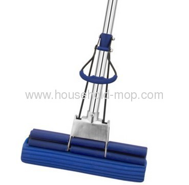 Blue Pva Twisted Mop