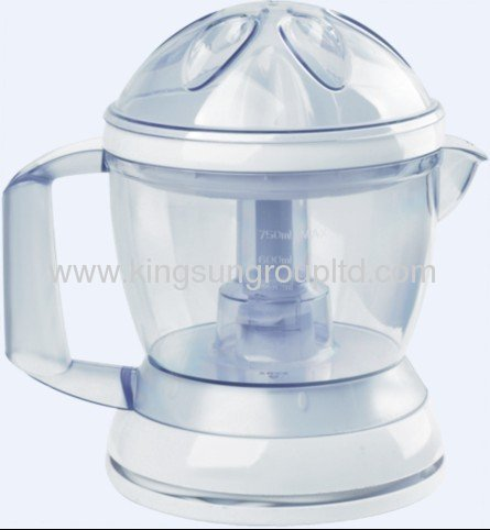 small electric citrus juicer KML-8602