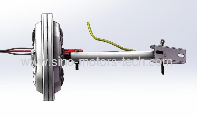 Ceiling Fan Motor cf-153-3