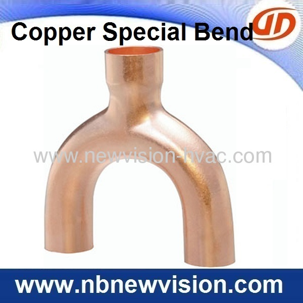 Copper Return Bend for Air Conditioner