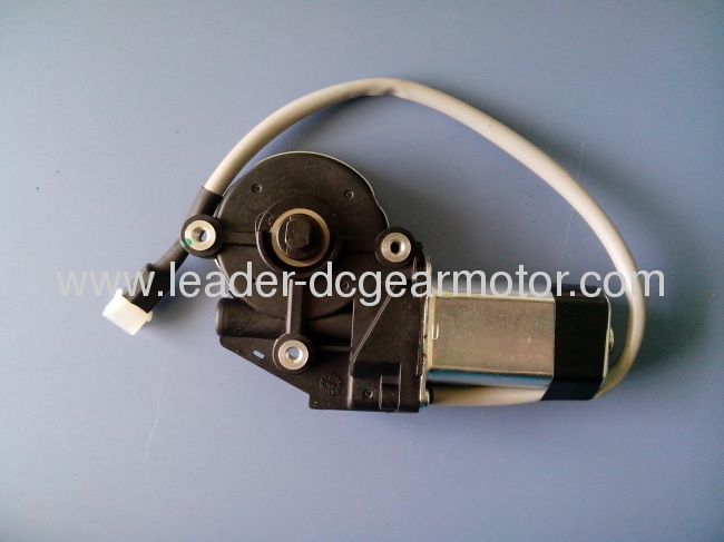 waterproof 12v dc motor