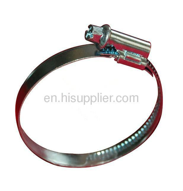 worm drive germany hose clamp