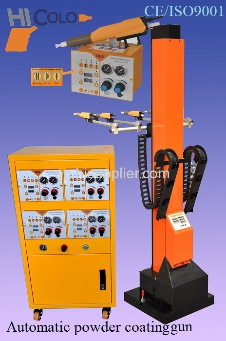 pipe painting machine manufacturer in China
