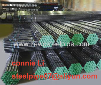 High Quality carbon steel seamless pipes
