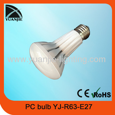 4.5WE27 LED Bulb Lamp