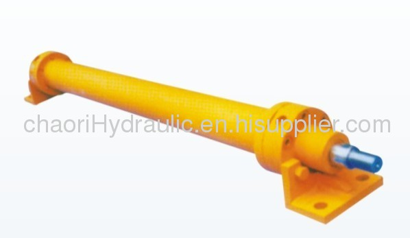 hydaulic jack for metallurgical equipment