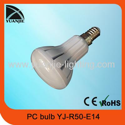 2W E14 LED Bulb Lamp