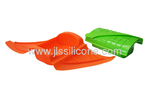 Flexible kitchen tools silicone lunch box