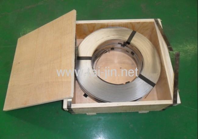Titanium Conductor Bar for cathodic protection
