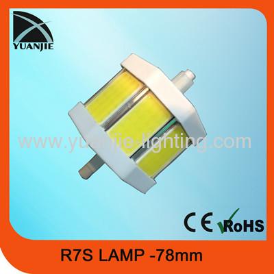 5WCOB LED R7S LAMP