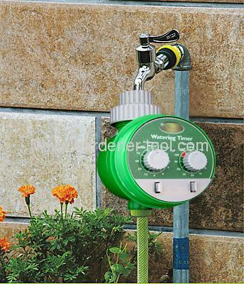 Electrical Water Control To Control Water In Micro Irrigation or Garden Water